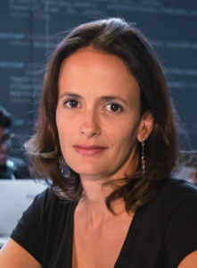 Maria Clara Mejia