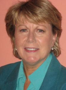 Rosemary Lang